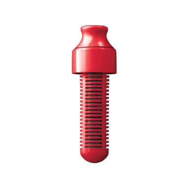 filter bobble Red