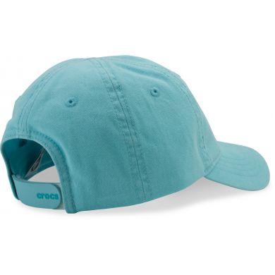 Kids Basic Washed Cap