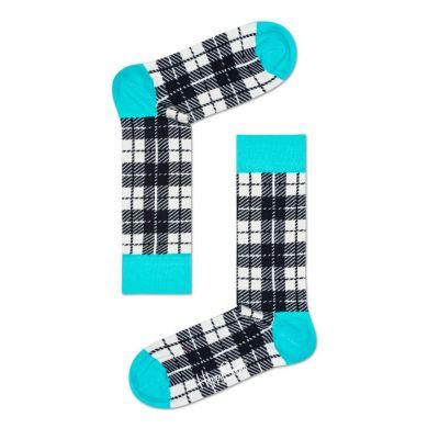Farebné ponožky Happy Socks Square X Iris Apfel
