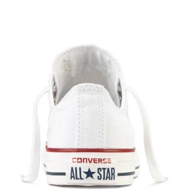 Biele Converse Chuck Taylor All Star Ox