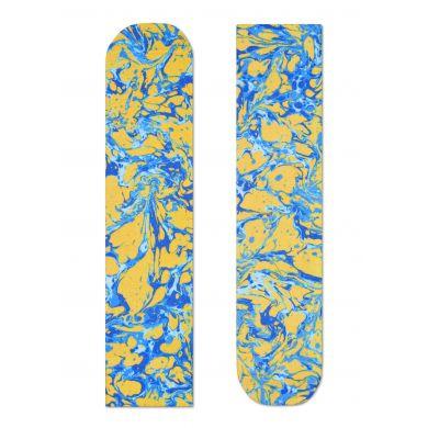 Žluté ponožky Happy Socks // Kolekce Special Special