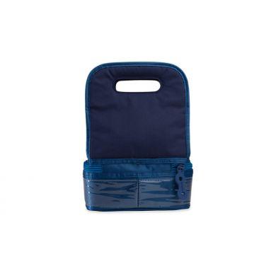 Duke Lunchbag Nav/Sbl
