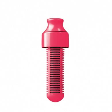 filter bobble Neon Pink