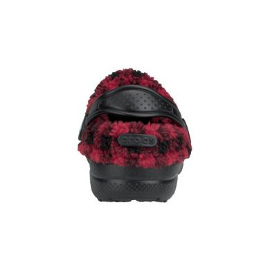 Kids Blitzen Lumber Jack Plaid