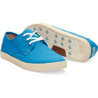 Modré pánské tenisky TOMS Paseos
