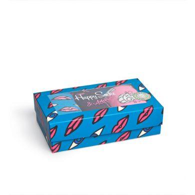 Dárková krabička Happy Socks André, unisex