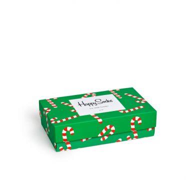 Darčekový box ponožiek Happy Socks Xmas II - 3 páry
