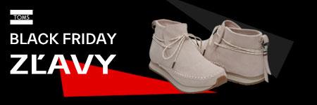 Black Friday Week - TOMS Shoes