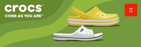 Kolekcia Crocs Crocband -30 %