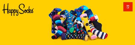 Novoročný výpredaj Happy Socks až 50 %
