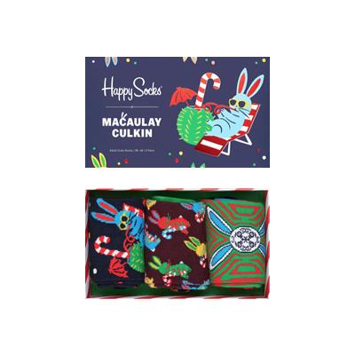 Happy Socks vánoce 2020