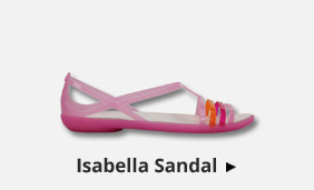 Bestsellery Crocs Isabella Sandal