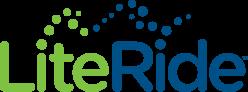 Crocs LiteRide logo